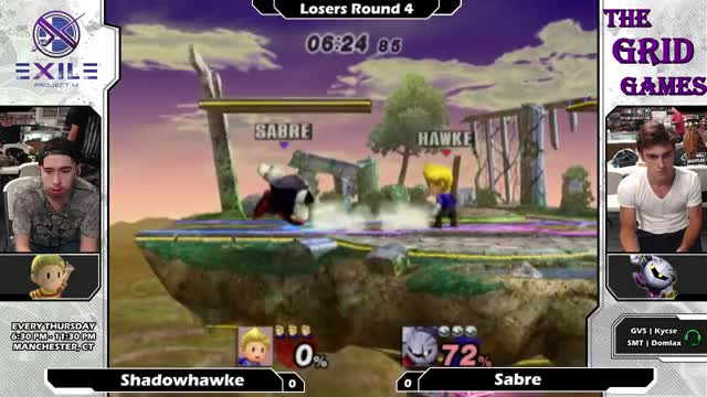 Watch and share Super Smash Bros GIFs and Project M GIFs by shadowhawke on Gfycat