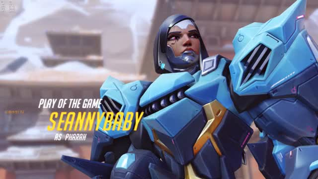 Watch and share Pharah Quad Environment Kill GIFs on Gfycat