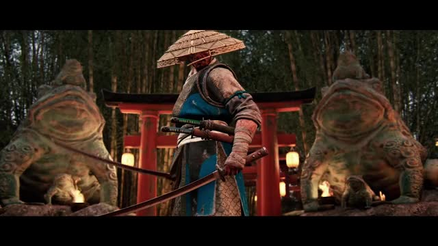 Watch For Honor: Season 4 Order & Havoc – Tribute Mode, Aramusha & Shaman Heroes | Trailer | Ubisoft [US] GIF on Gfycat. Discover more campaign, factions, for honor, for honor campaign, for honor single player, for honor story, for honor trailer, ps4, single player, trailer GIFs on Gfycat