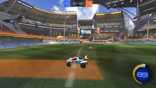 Watch and share Rocket League 2020.05.06 - 20.31.16.02.DVR Trim GIFs by ClownTownRL on Gfycat