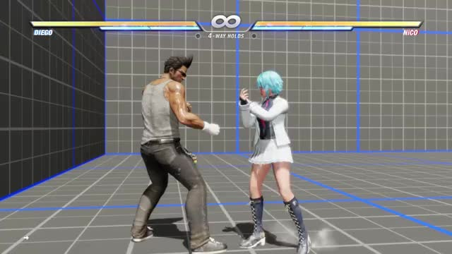 Watch and share DEAD OR ALIVE 6 20190318165308 GIFs on Gfycat