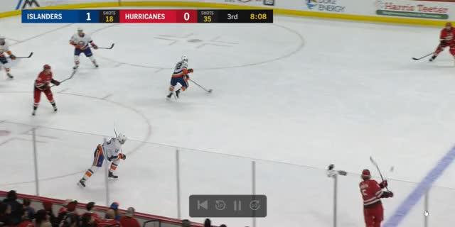 Watch and share Carolina Hurricanes GIFs and New York Islanders GIFs on Gfycat