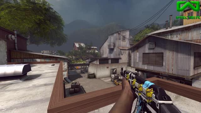 Watch and share M9 Bayonet   Gamma Doppler Esmerald GIFs on Gfycat