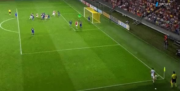 Watch and share Skoda-gol GIFs on Gfycat
