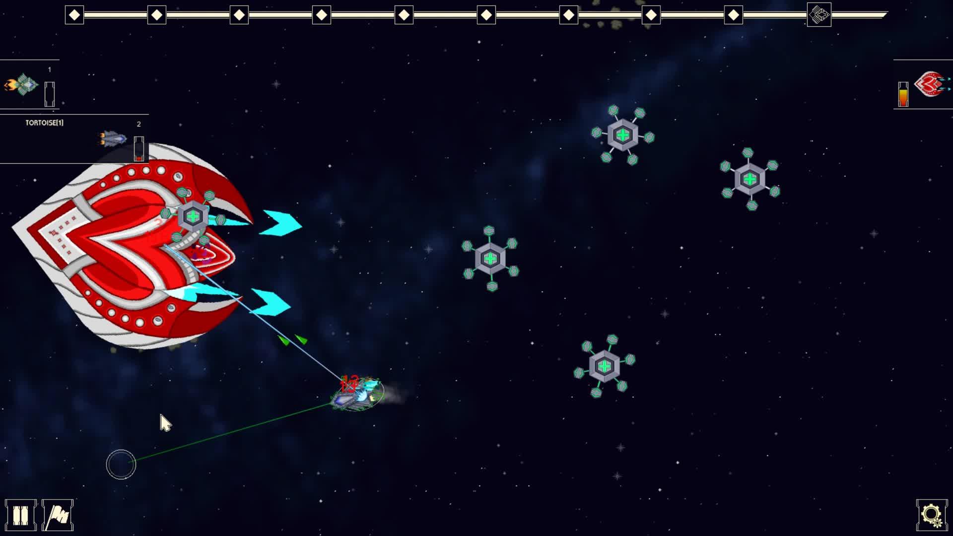 clicker, gamedev, idle game, incremental game, indie dev, lazy galaxy, Lazy Galaxy - New Death animations GIFs
