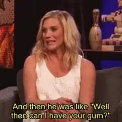 Watch this trending GIF on Gfycat. Discover more *, i'm in love, katee sackhoff, mine: sackhoff, the nerdist GIFs on Gfycat