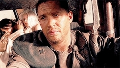 hardyedit, i should start putting quote here, mad max, mad max fury road, madmaxedit, mine, mine: mad max, tom hardy, tomhardyedit, all we have is our winter GIFs