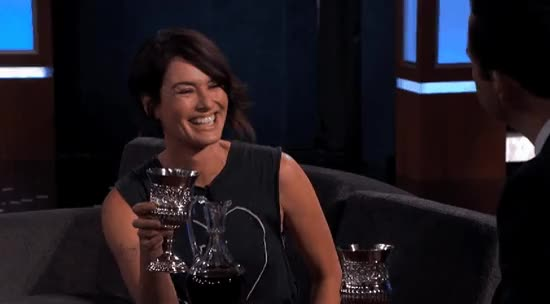 Watch and share Lena Headey GIFs and Reactions GIFs on Gfycat