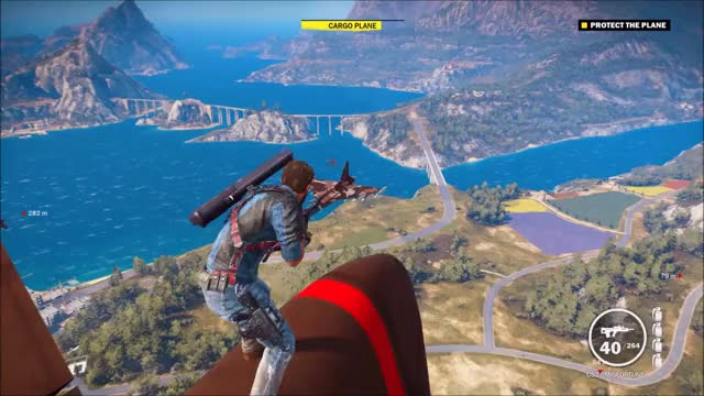 Watch Totally planned for that (JC3) (reddit) GIF on Gfycat. Discover more JustCause, gaming GIFs on Gfycat