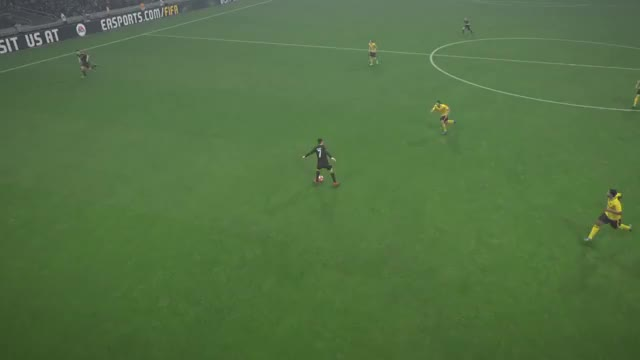 Watch and share Fifagifs GIFs and Fifa16 GIFs by sertifiedjenius on Gfycat