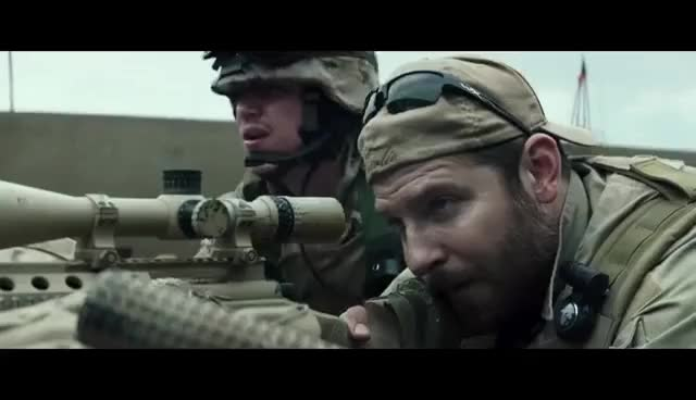 Watch American Sniper GIF on Gfycat. Discover more American Sniper GIFs on Gfycat
