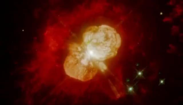 El Universo Hd Supernovas Gif Gfycat