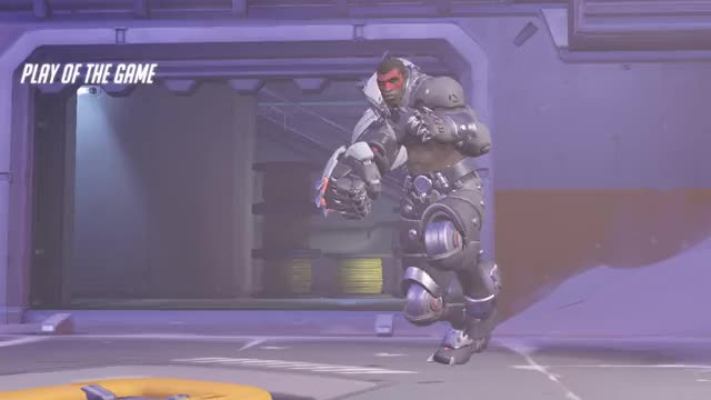 Watch Calm, Calm GIF by zenix25 on Gfycat. Discover more overwatch, potg GIFs on Gfycat