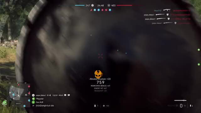 Watch Battlefield™ V_20190306043003 GIF on Gfycat. Discover more PS4share, Battlefield™ V, Gaming, PlayStation 4, Sony Interactive Entertainment, battlefield one, papa_bless1, tastes moist GIFs on Gfycat
