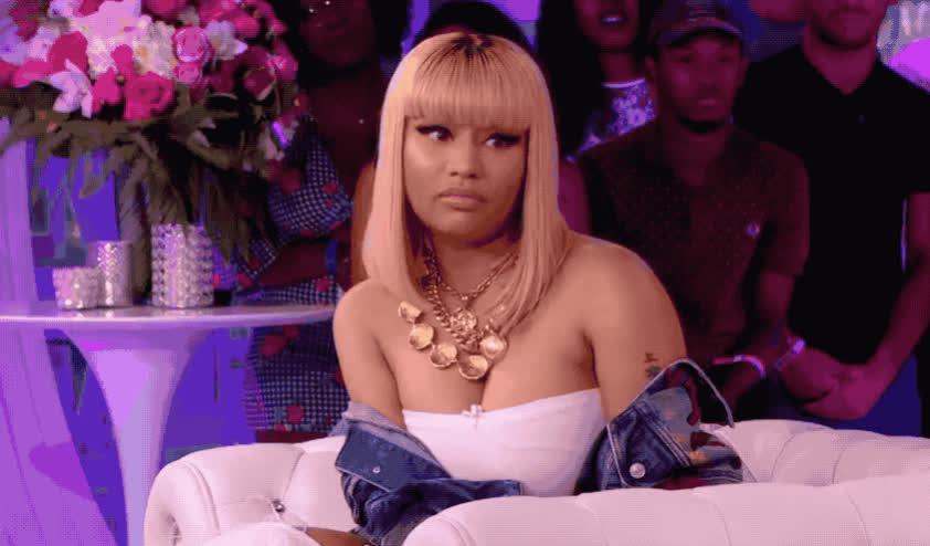 agree, aha, course, definetely, for, know, minaj, nicki, nod, nodding, of, ofcourse, scholarship, si, sure, yap, yay, yeah, yep, yes, Nicki Minaj - Yes GIFs