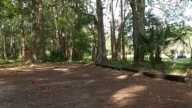 Watch 2017 DGPT Championship hosted by Prodigy: FINALS (Pierce, Hokom, Allen, Fajkus) GIF on Gfycat. Discover more Catrina Allen, Disc Golf (Sport), Disc Golf Pro Tour, Lisa Fajkus, New World Disc Golf Course, PDGA, Paige Pierce, Prodigy Disc, Professional Disc Golf Association, Sarah Hokom GIFs on Gfycat