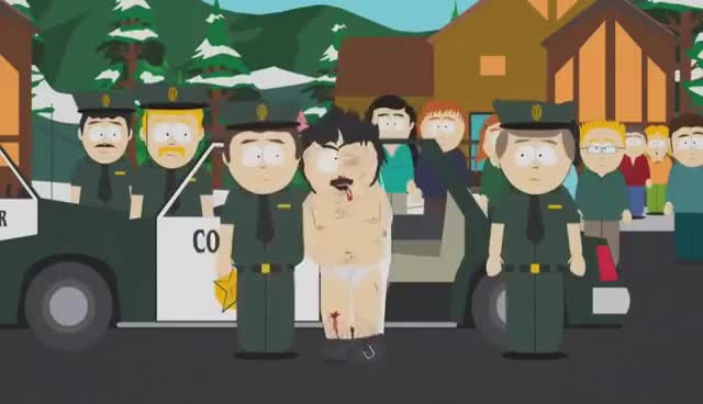 Watch RANDY MARSH GIF on Gfycat. Discover more SOTH PARK GIFs on Gfycat
