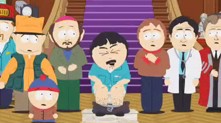 Watch Randy Marsh takes worlds bigge GIF on Gfycat. Discover more related GIFs on Gfycat