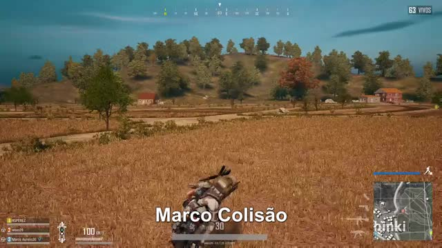 Watch Marco GIF by Gamer DVR (@xboxdvr) on Gfycat. Discover more PLAYERUNKNOWNSBATTLEGROUNDS, wees09, xbox, xbox dvr, xbox one GIFs on Gfycat