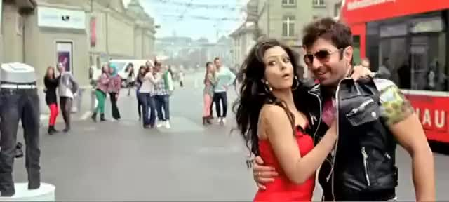 Watch Title Track | 100% Love | Jeet | Koel | Jeet Gannguli | 2012 GIF on Gfycat. Discover more related GIFs on Gfycat