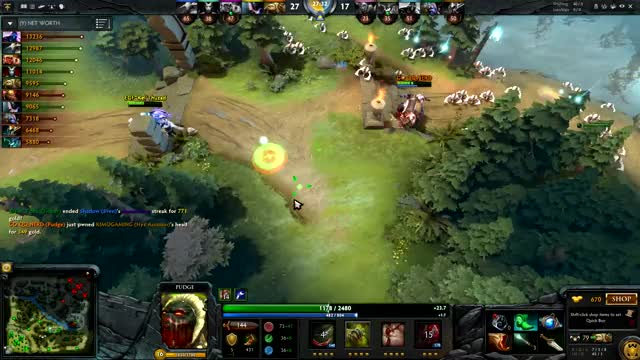 Watch and share Tinker GIFs and Dota2 GIFs by amethyst on Gfycat
