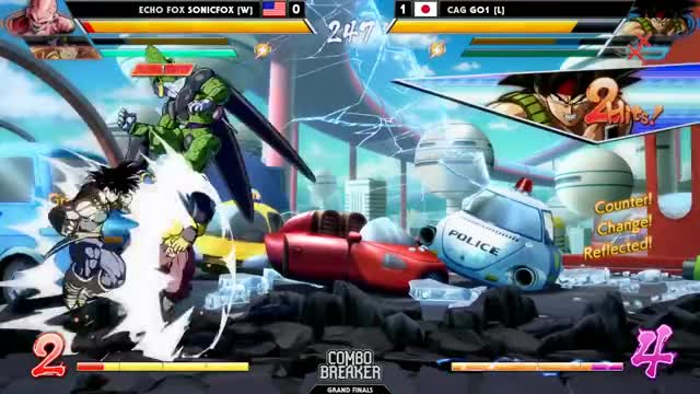 Watch and share Combo Breaker 2018 GIFs and Team Spooky GIFs by Dakota Hills on Gfycat