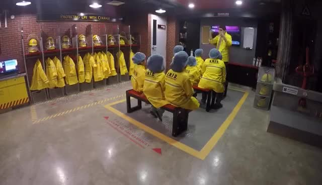 Watch kidzania Manila Philippines GIF on Gfycat. Discover more related GIFs on Gfycat