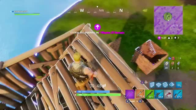 Watch and share Fortnite Battle Royale (4) GIFs on Gfycat