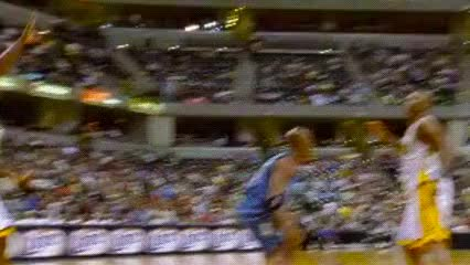 Watch Jermaine O'Neal, Indiana Pacers GIF by Off-Hand (@off-hand) on Gfycat. Discover more date unknown GIFs on Gfycat