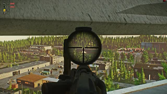 Watch and share Escape From Tarkov 2020.02.18 - 02.42.05.01.mp4 20200218 031825 GIFs on Gfycat