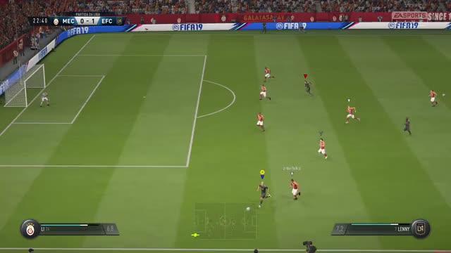 Watch Lenny lençol GIF by Gamer DVR (@xboxdvr) on Gfycat. Discover more FIFA19, Npseven30, gamer dvr, xbox, xbox one GIFs on Gfycat
