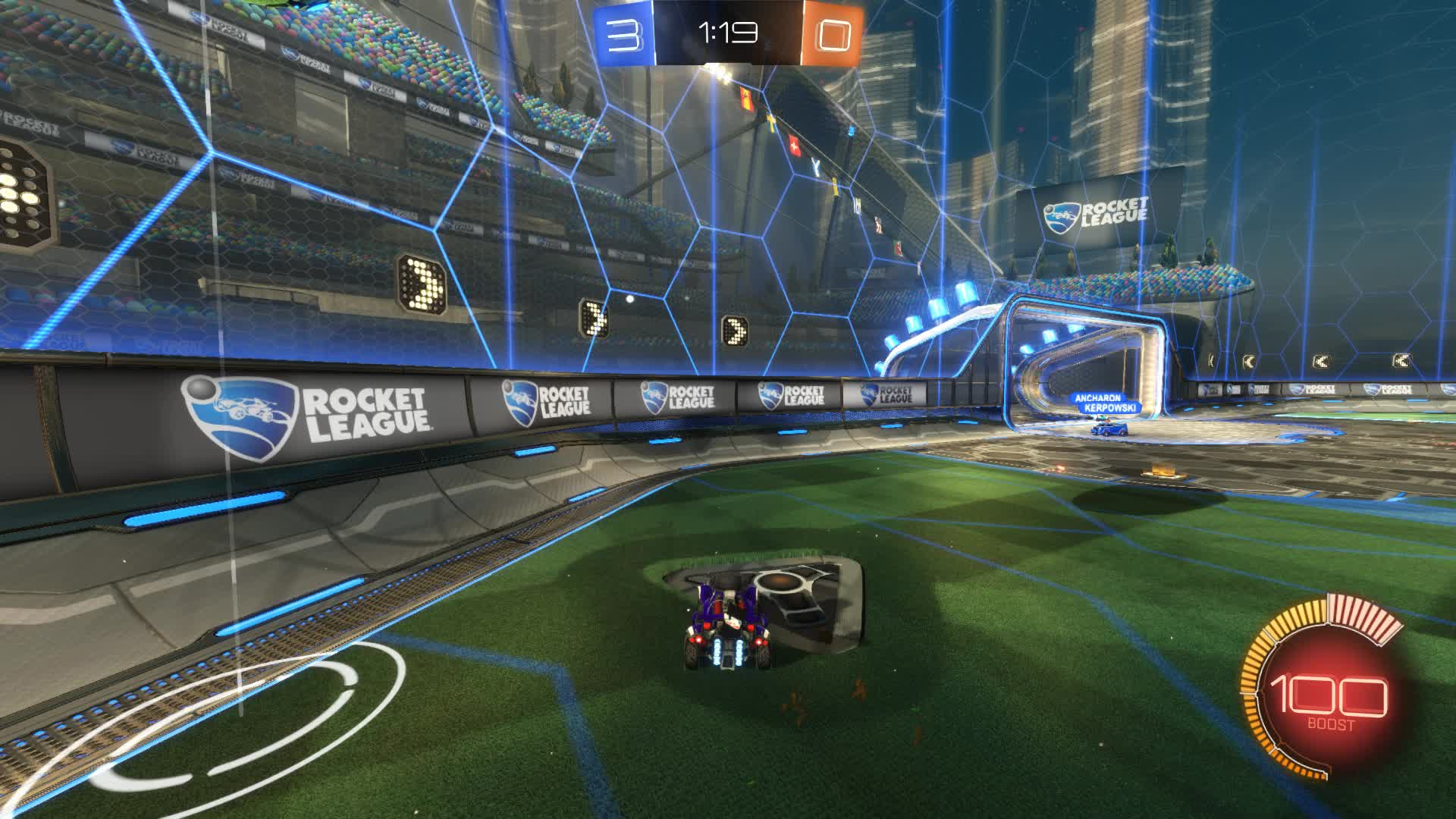 RocketLeague, Sorry! Sorry! No problem. GIFs