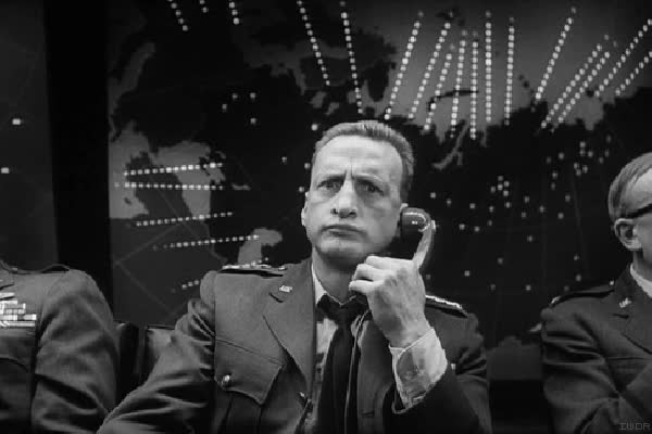 Watch Dr Strangelove GIF on Gfycat. Discover more related GIFs on Gfycat