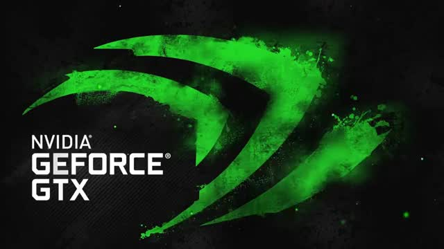 Watch and share Wallpaper Engine Nvidia Logo Green 1080P 60FPS - FREE DOWNLOAD GIFs on Gfycat
