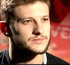 Watch and share Que Guapo Tio GIFs and Adam Lallana GIFs on Gfycat