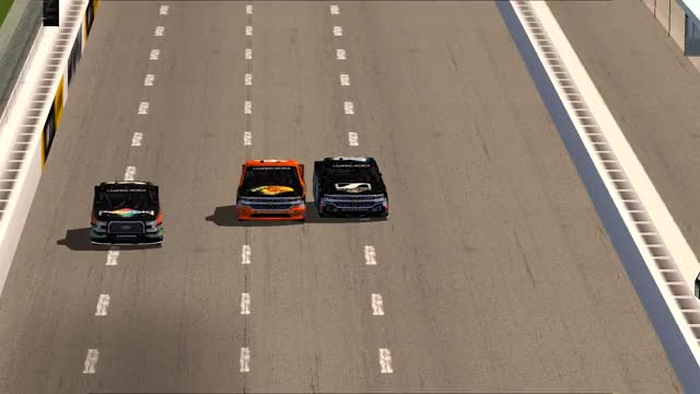 Watch and share NASCAR Racing 2003 Season 2019.03.15 - 19.27.49.01 GIFs by Jack on Gfycat
