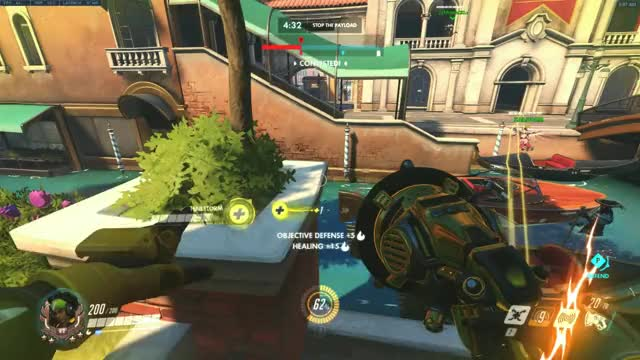 Watch Why continue to try GIF by @scouter953 on Gfycat. Discover more overwatch GIFs on Gfycat