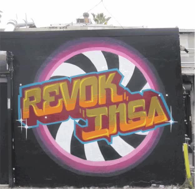 Watch and share Graffiti animated stickers on Gfycat