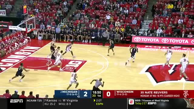 Watch and share Wisconsin 1 GIFs by mgoalex on Gfycat