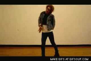 Watch and share Chris Koo Dance4 GIFs on Gfycat