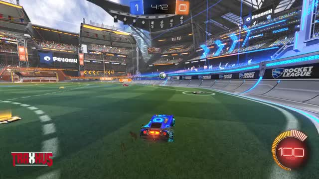 Watch and share Rocket League GIFs by traxxus on Gfycat