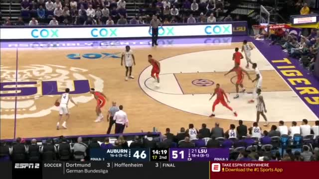 Watch and share Auburn LSU Full Game GIFs by gyrateplus on Gfycat