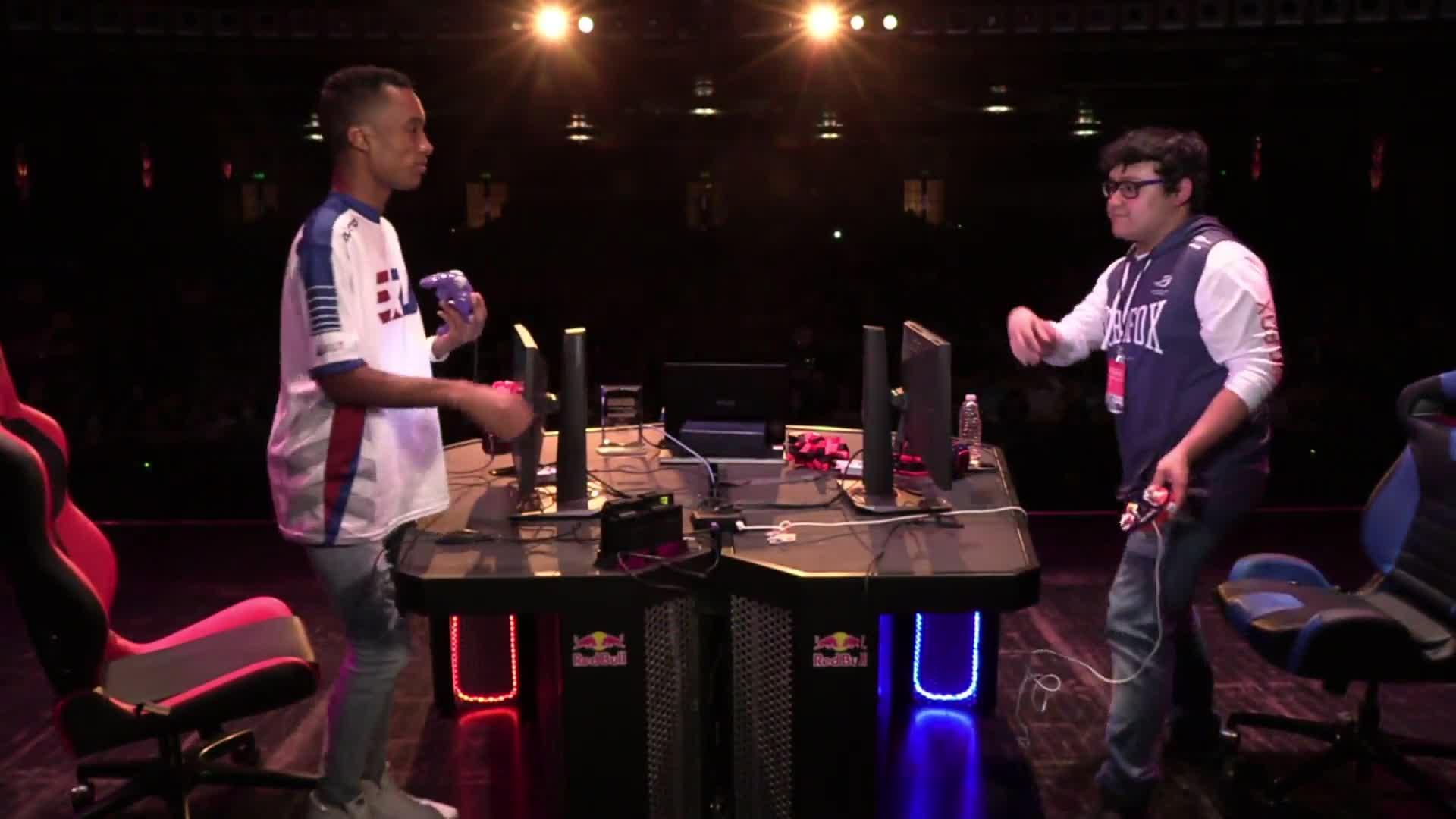 Esports Handshake GIFs