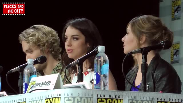 Watch and share Reign Season 2 GIFs on Gfycat