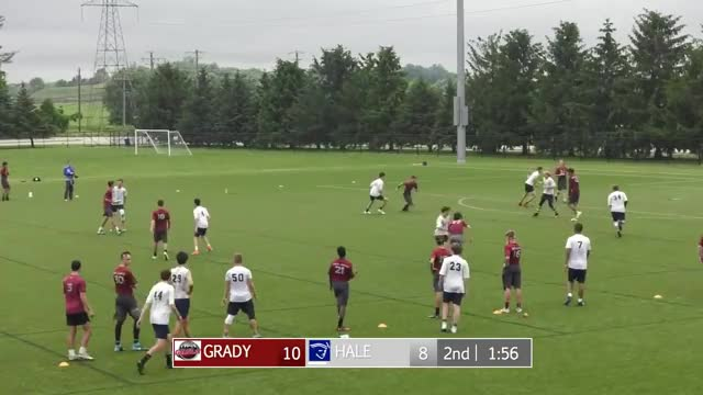 Watch and share Grady's Aidan Downey (HSNI Final) GIFs on Gfycat