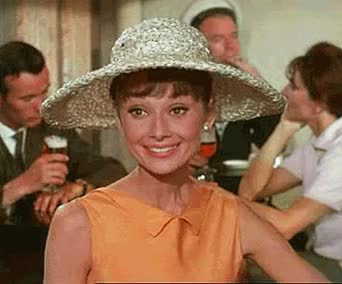 Watch and share Audrey Hepburn GIFs and Goodbye GIFs on Gfycat