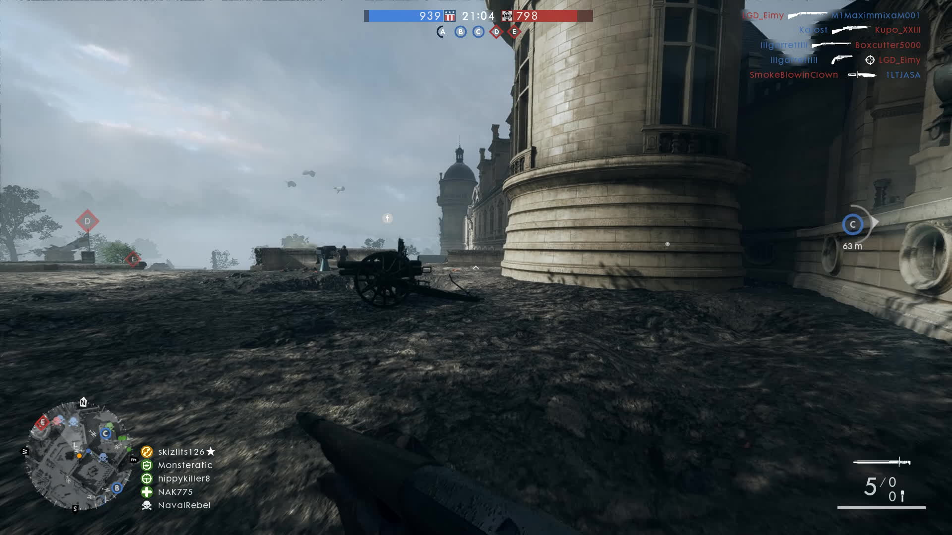 battlefield 1, Is this MW2? GIFs
