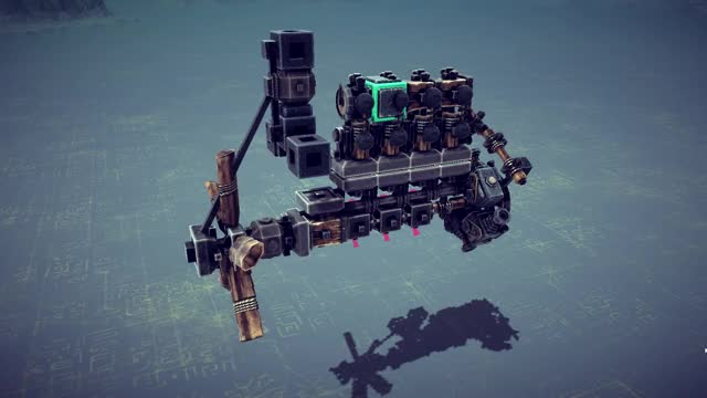 Watch and share Besiege 2020-03-11 19-31-09 GIFs by james_bond on Gfycat