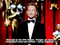Watch and share Neil Patrick Harris GIFs and Celebs GIFs on Gfycat