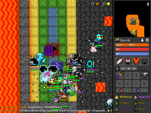 Watch and share Rotmg GIFs by Qweik on Gfycat
